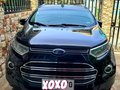 Top of the Line 2014 Ford Ecosport 5Dr Titanium 1.5L AT – with Sunroof and Camera System-0