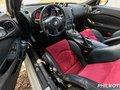 Nissan 370Z interior 1