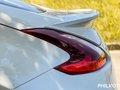 Nissan 370Z spoiler