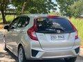 Honda Jazz 1.5 V 2016-0