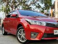 2014-2015 Toyota Altis 1.6V top of the line automatic casa maintained-2