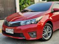 2014-2015 Toyota Altis 1.6V top of the line automatic casa maintained-9