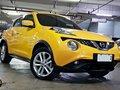 2016 Nissan Juke 1.6L CVT AT-0