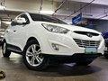 2013 Hyundai Tucson R-EVGT 2.0L 4WD DSL AT-0