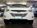 2013 Hyundai Tucson R-EVGT 2.0L 4WD DSL AT-1