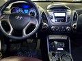 2013 Hyundai Tucson R-EVGT 2.0L 4WD DSL AT-4