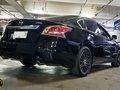 2015 Nissan Altima 3.5L SL V6 CVT AT-2