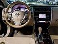 2015 Nissan Altima 3.5L SL V6 CVT AT-4