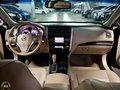 2015 Nissan Altima 3.5L SL V6 CVT AT-5
