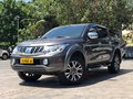 FOR SALE! 2015 Mitsubishi Strada GLS 4WD AT available at cheap price-6
