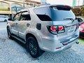 RUSH sale! Grey 2015 Toyota Fortuner V Black Series cheap price-4