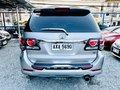 RUSH sale! Grey 2015 Toyota Fortuner V Black Series cheap price-5