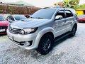 RUSH sale! Grey 2015 Toyota Fortuner V Black Series cheap price-2