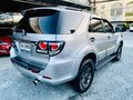RUSH sale! Grey 2015 Toyota Fortuner V Black Series cheap price-6
