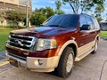 Newly restored Bulletproof Ford expedition eddie bauer 2007-0