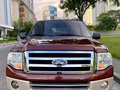 Newly restored Bulletproof Ford expedition eddie bauer 2007-1