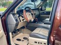 Newly restored Bulletproof Ford expedition eddie bauer 2007-6