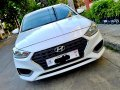 2020 Acquired HYUNDAI ACCENT NEW LOOK M/T-2