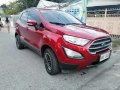 2018 Ford Ecosport Trend New Look-4