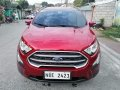 2018 Ford Ecosport Trend New Look-3