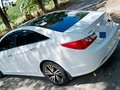 White 2011 Hyundai Sonata Sedan second hand for sale-4