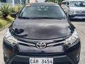 2018 Toyota Vios E Dual VVTI Automatic Transmission-1