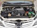 2011 Toyota Innova 2.5 V-7