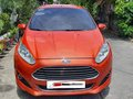 2016 Ford Fiesta S Ecoboost-3