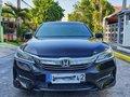 Rush Sale! Well kept 2017 Honda Accord  3.5 SV Navi for sale-0