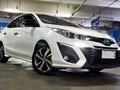 2018 Toyota Vios 1.5L G Prime Dual VVT-i AT-0