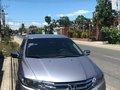 Honda City 2010 Manual-0
