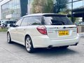 Selling White 2008 Subaru Legacy 2.0 R A/T Gas Wagon in a Cheap Price!!-1