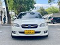 Selling White 2008 Subaru Legacy 2.0 R A/T Gas Wagon in a Cheap Price!!-6