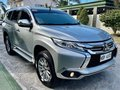 Mitsubishi Montero 2019-8