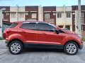 2015 Ford EcoSport Titanium AT -10