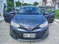 2020 Toyota Vios XLE A/T 17tkm-0