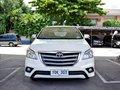 2014 Toyota Innova G MT Diesel Alphard Look 638t  Nego Batangas Area-2