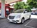 2014 Toyota Innova G MT Diesel Alphard Look 638t  Nego Batangas Area-15