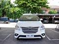 2014 Toyota Innova G MT Diesel Alphard Look 638t  Nego Batangas Area-16