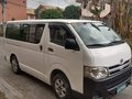 FOR SALE Toyota commuter 2013 model-2