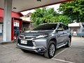 2017 Mitsubishi Montero Sports GLX MT 848t Nego Batangas Area-0