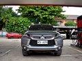 2017 Mitsubishi Montero Sports GLX MT 848t Nego Batangas Area-12