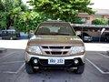 2005 Isuzu Crosswind XUV AT 368t  Nego Batangas ---  Area Located at lemery -2