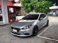 2016 Mazda 3 SkyActiv 1.6 AT 498t ( See to Appreciate, Lemery Batangas Area )-0