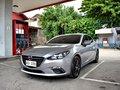 2016 Mazda 3 SkyActiv 1.6 AT 498t ( See to Appreciate, Lemery Batangas Area )-10