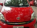 Sell used (first owner) Toyota Wigo 2016-1