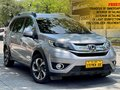 2017 Honda BR-V SUV / Crossover second hand for sale -0