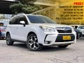 Selling second hand 2013 Subaru Forester SUV / Crossover-0