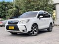 Selling second hand 2013 Subaru Forester SUV / Crossover-9