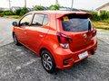 Toyota Wigo 2020 Automatic not 2019-6